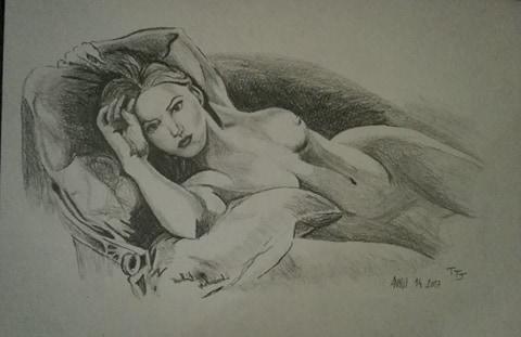Quelques dessins 27394910