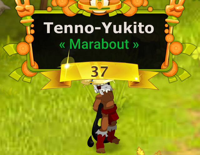 Tenno, l'empereur du destin et de la sexualité Captur12