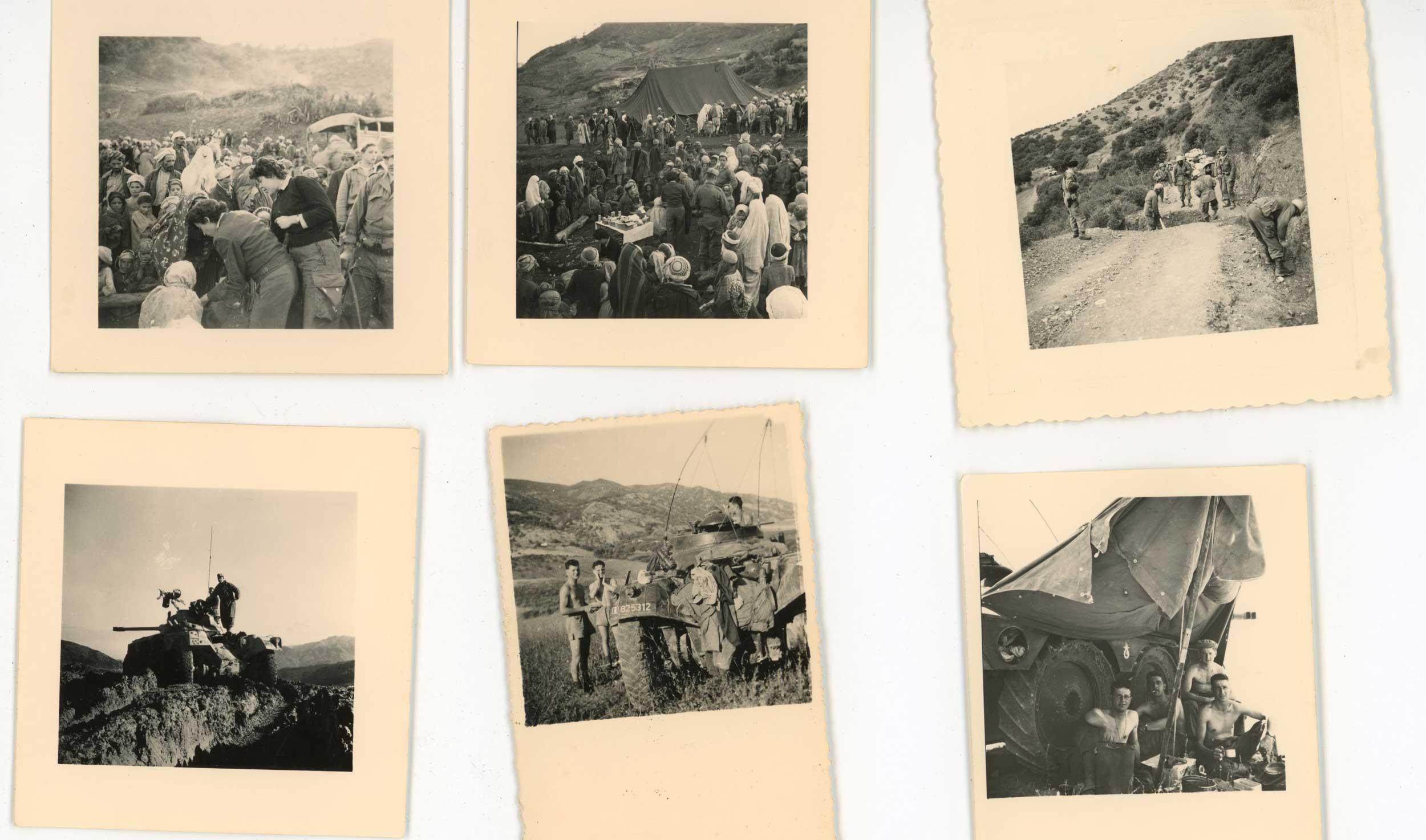 Quelques photos d'EBR en Algérie Algeri12