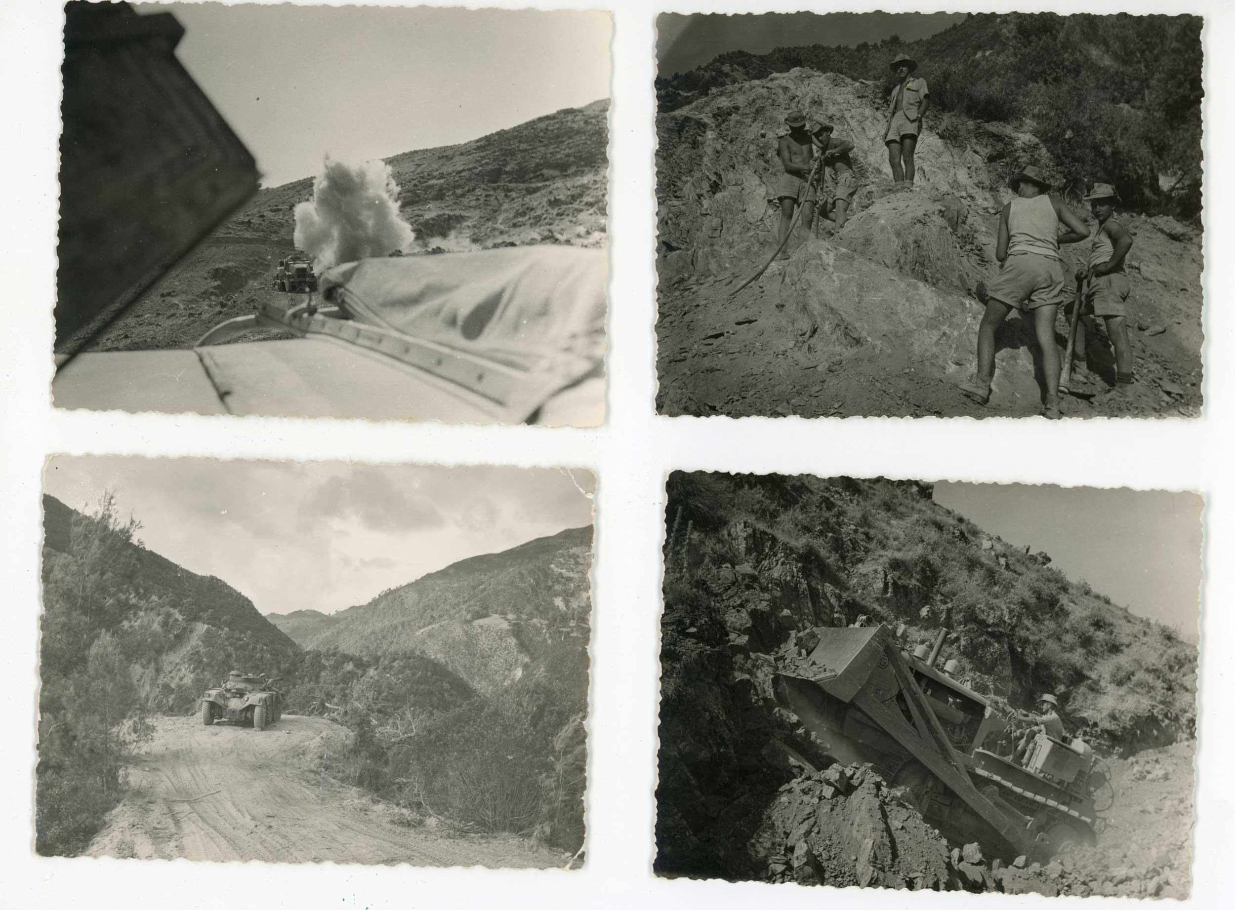 Quelques photos d'EBR en Algérie Algeri13