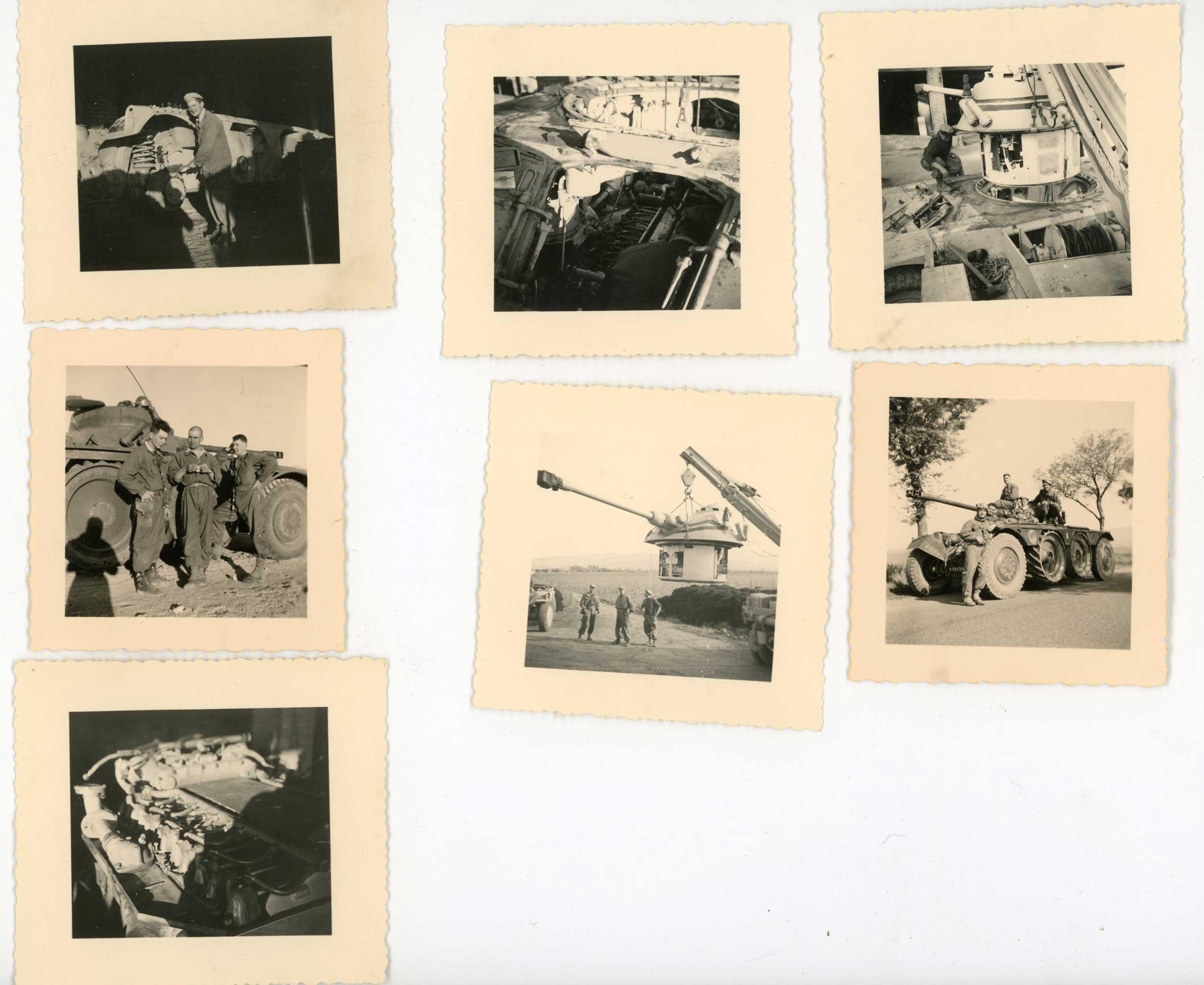 Quelques photos d'EBR en Algérie Algeri14
