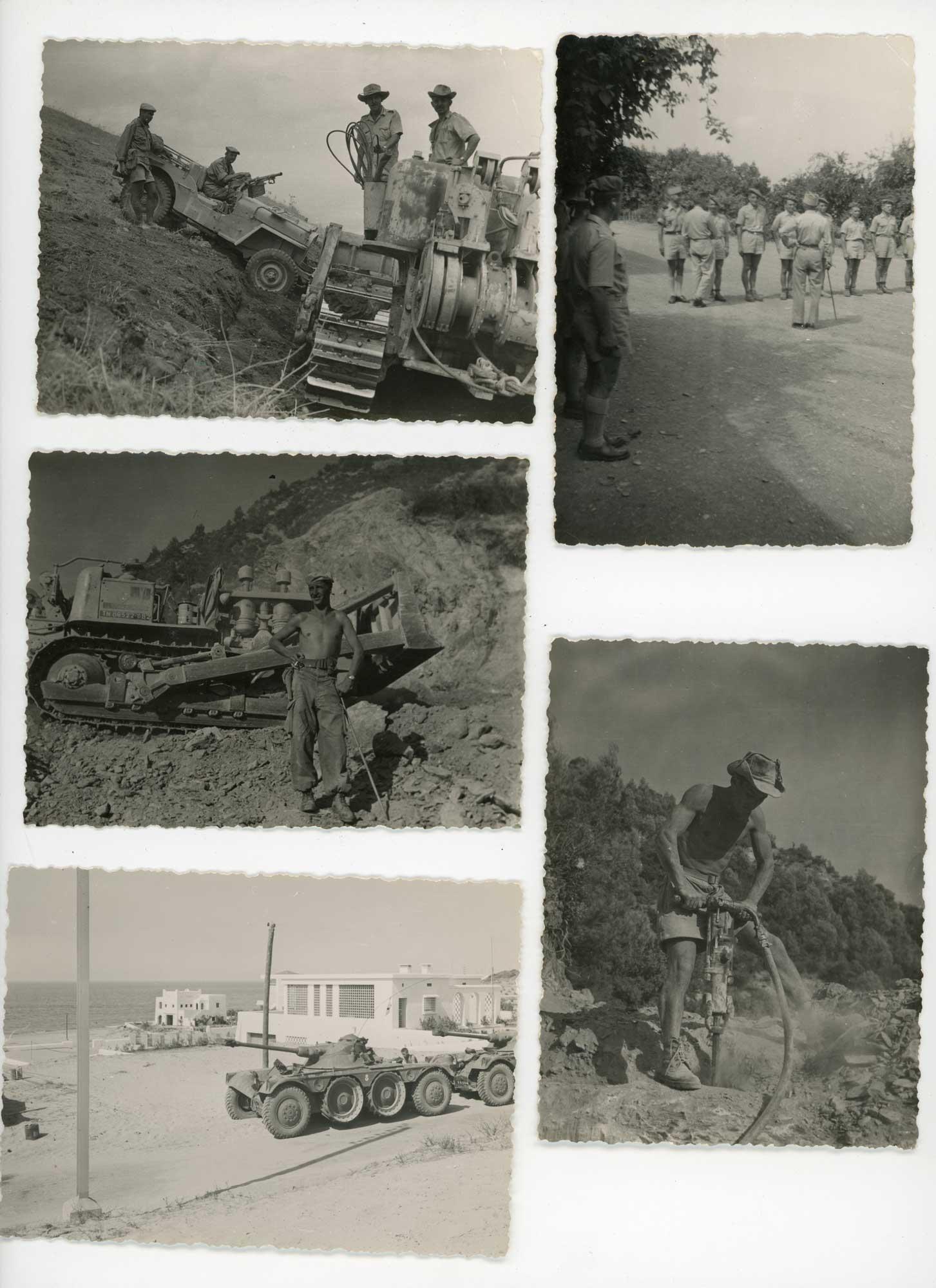 Quelques photos d'EBR en Algérie Algeri15