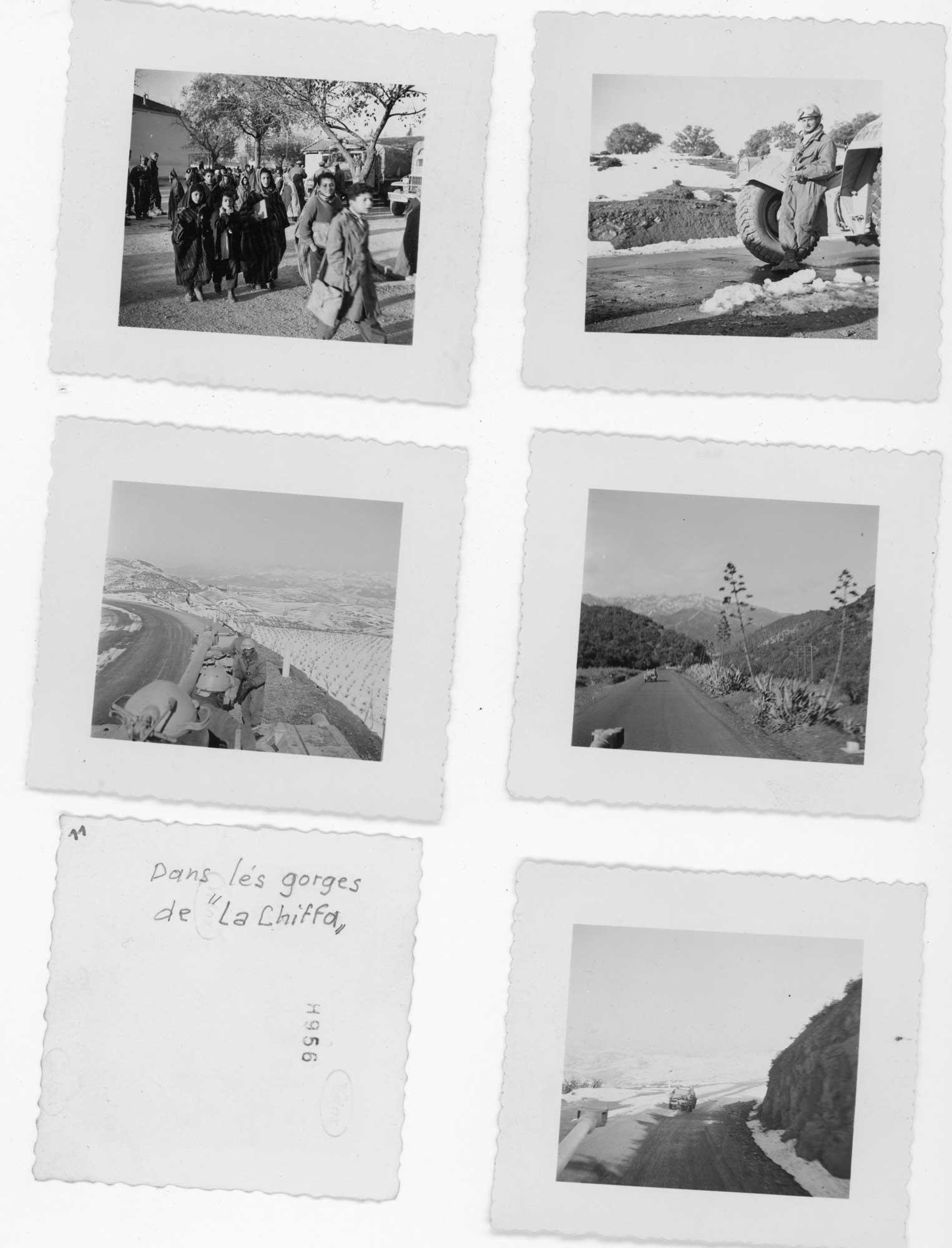 Quelques photos d'EBR en Algérie Algeri16