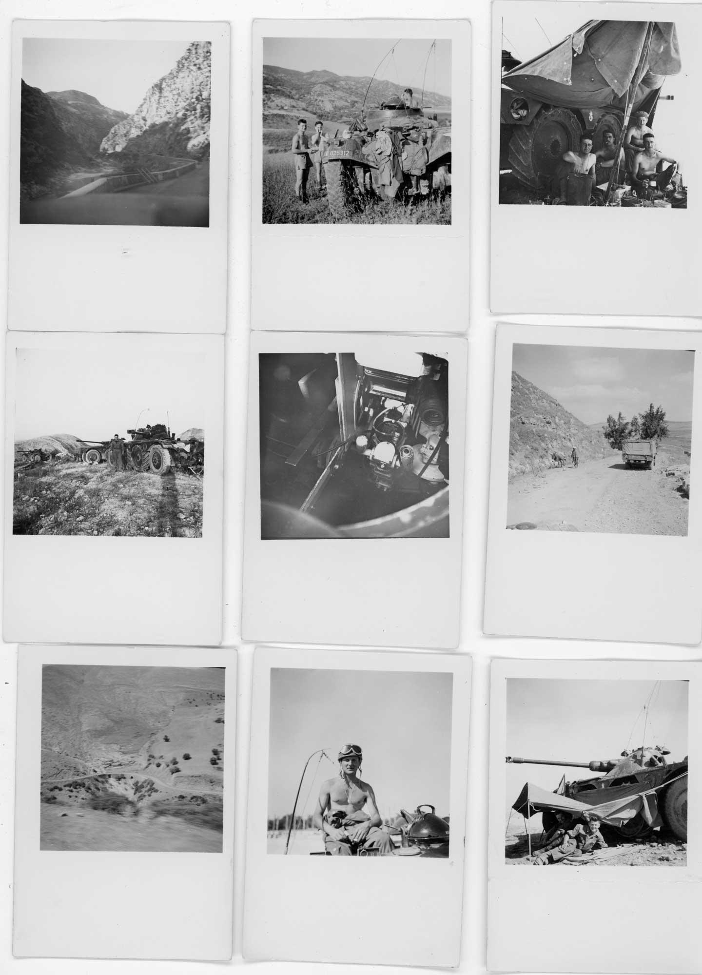 Quelques photos d'EBR en Algérie Algeri20
