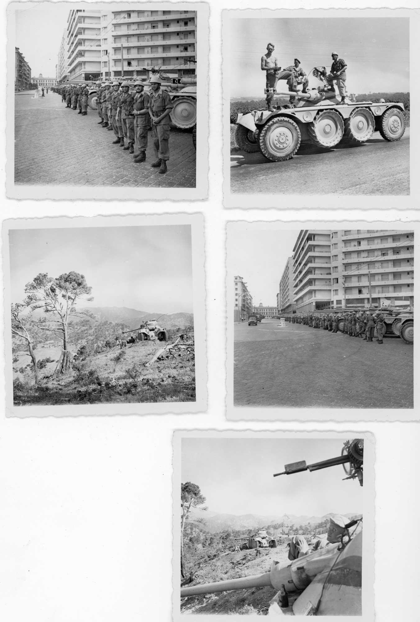 Quelques photos d'EBR en Algérie Algeri26