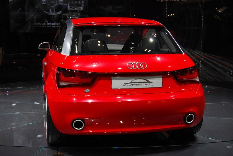 2018 - [Audi] A1 Sportback II - Page 6 Audi-m10