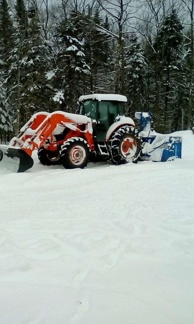 On passe dans la neige 00811