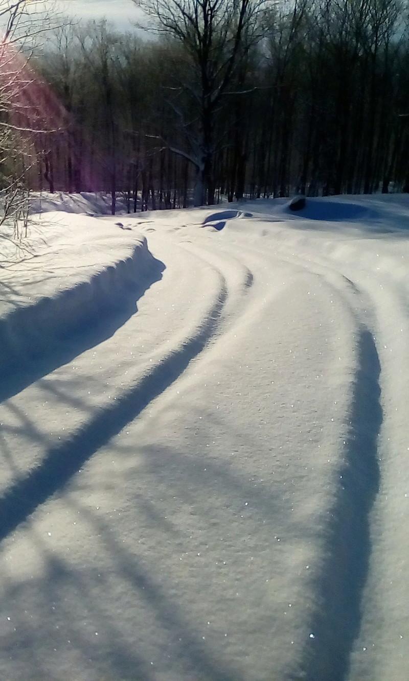 On passe dans la neige 01110