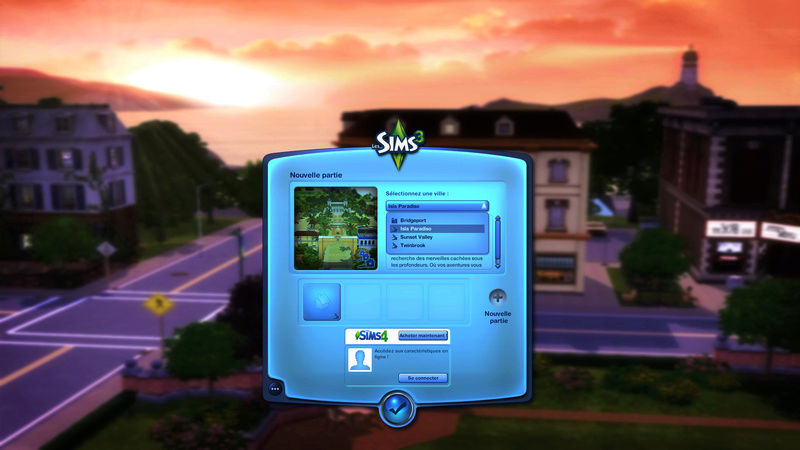 The Sims 3 - The Complete Collection (few additional disks not installed) Sims_311
