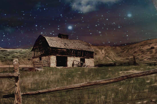 The Story So Far Barn5510