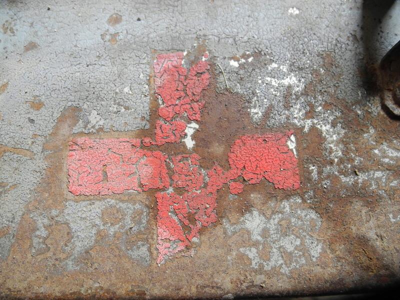 Materiel Sanitaire WWI ou WWII ? Dscn5930