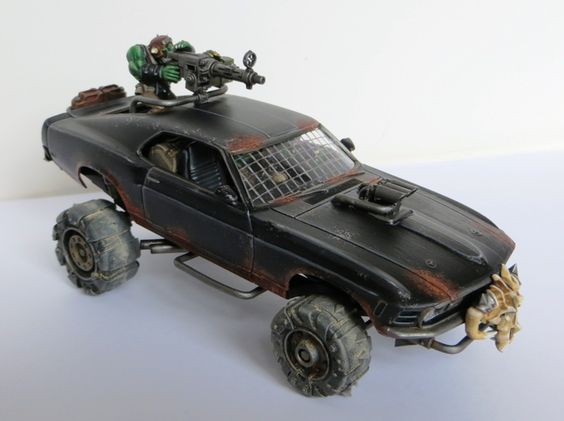 """Shelby 69 """"mad max"""" 1/24 - Page 2 5d418e10"""