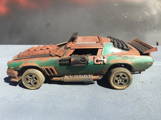 "Shelby 69 ""mad max"" 1/24 - Page 2 De3be310"