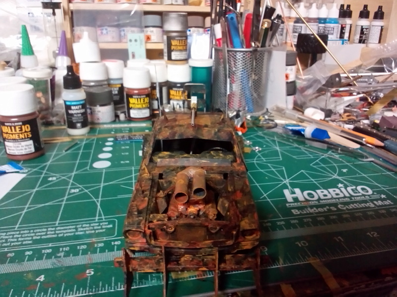 """Shelby 69 """"mad max"""" 1/24 P_201710"""