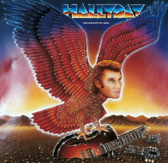 Albums Story Hallyday - Page 4 Aigle210