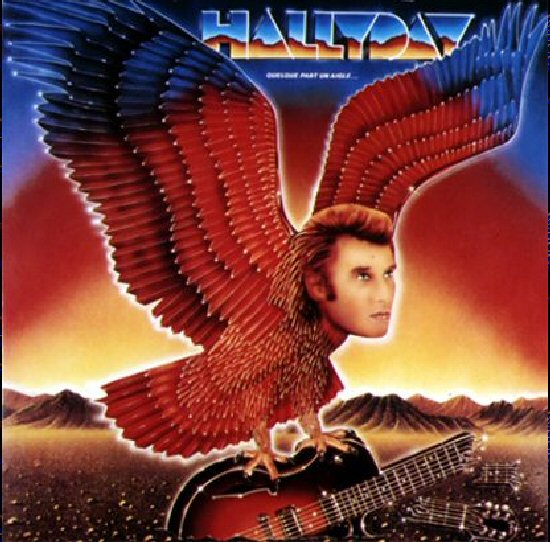 Albums Story Hallyday - Page 4 Aigle211