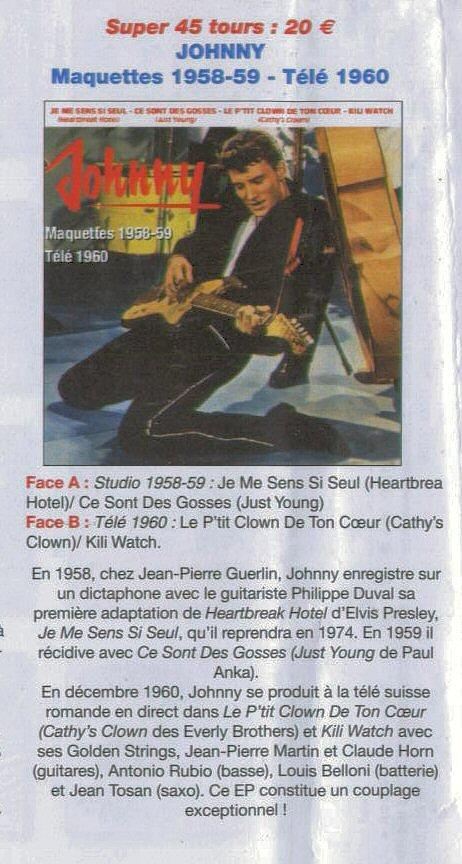 Sortie Vinyls Juke Box Mag Jbm110