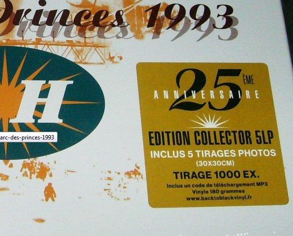 Vinyle Parc des Princes 1993  - Page 17 Parc110
