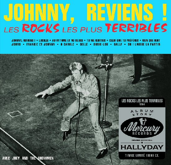 Albums Story Hallyday - Page 4 Rock311