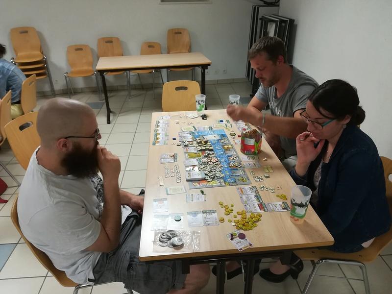 "[2018] vendredi 20 avril ""Panem et circenses"" (16 joueurs) 2018-099"
