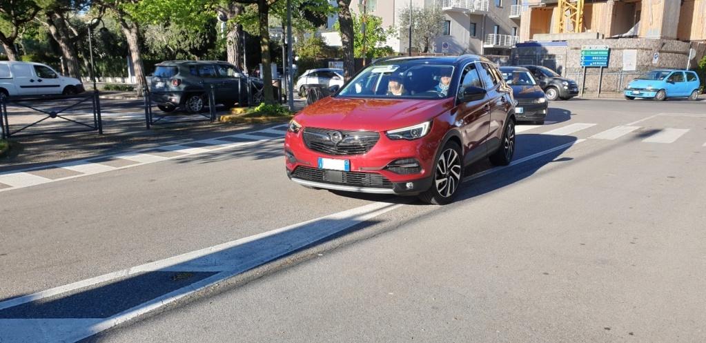 Installazione Opel-Eye aftermarket 73aefc10