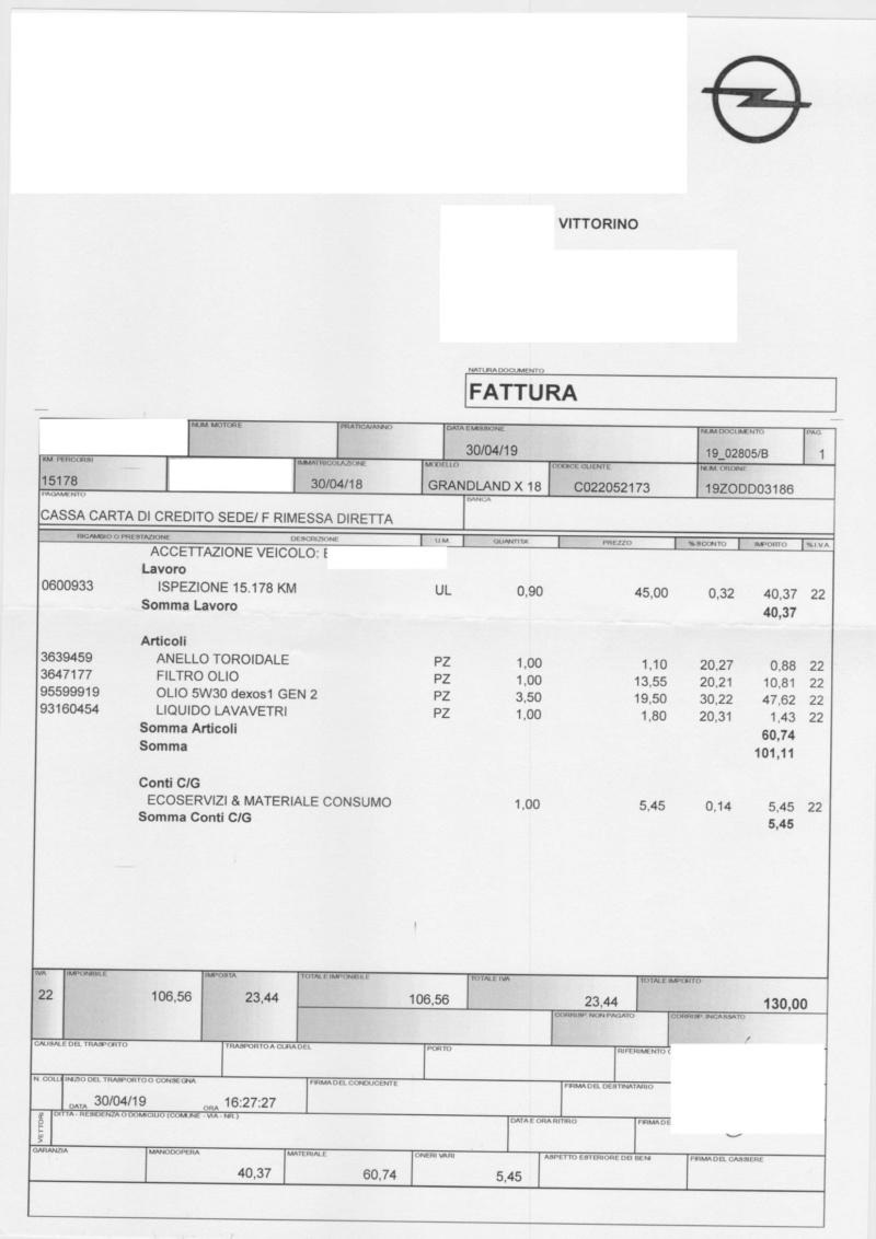 Quanto costerà il tagliando? - Pagina 4 Scansi12