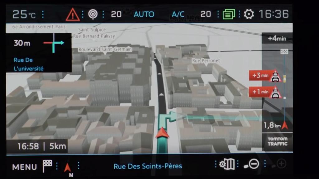 Servizio Opel Connect - Pagina 6 Scherm43
