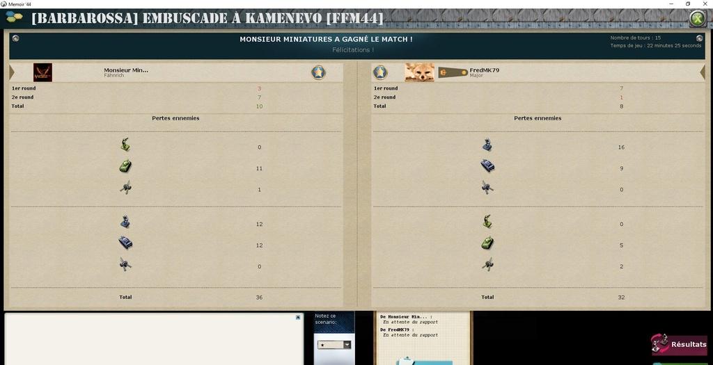 J2 - Monsieur Miniatures vs FredMK79 : 3-1 (10-8) Rysult10
