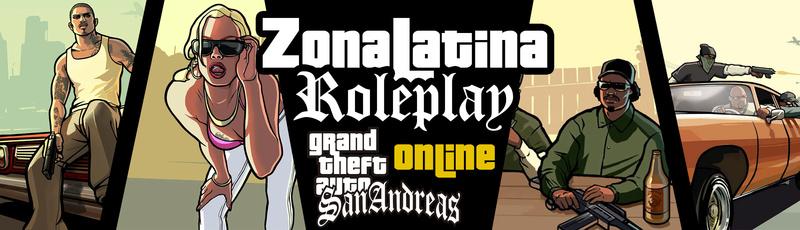Grupo Facebook: Zonalatina Roleplay