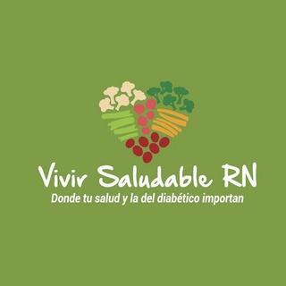 Vivir Saludable RN