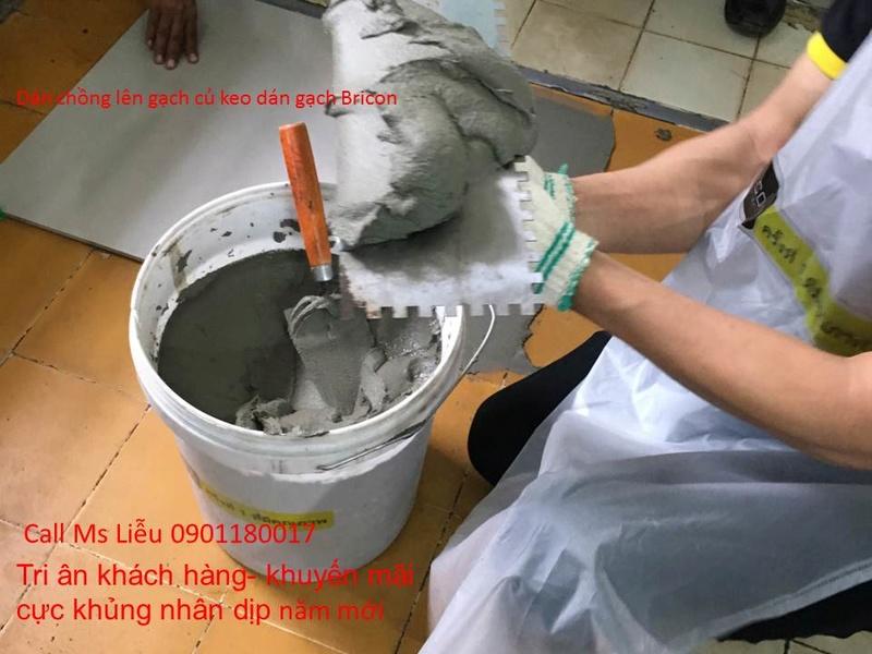keo dán gạch Bricon VN H1010