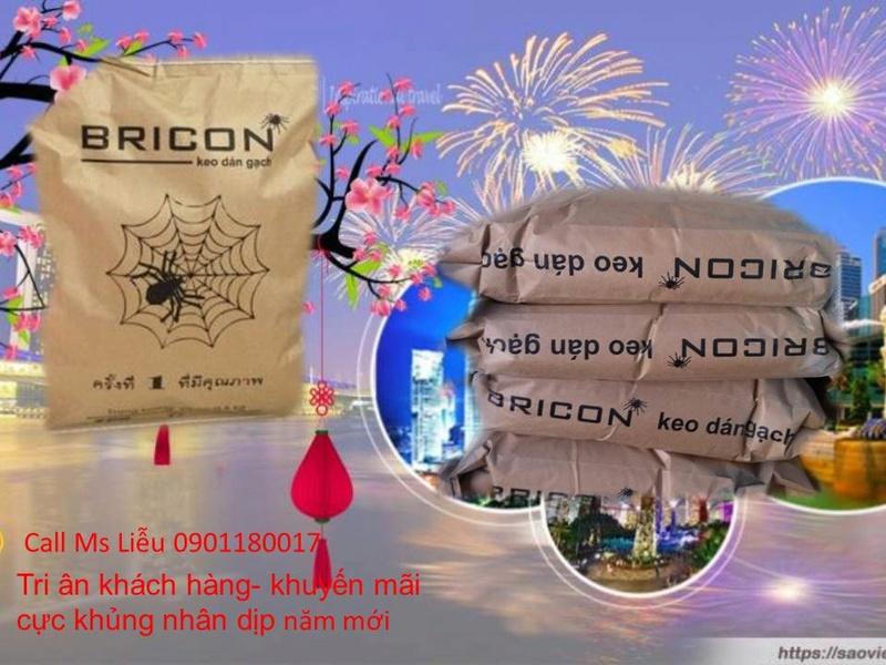 keo dán gạch Bricon VN H910
