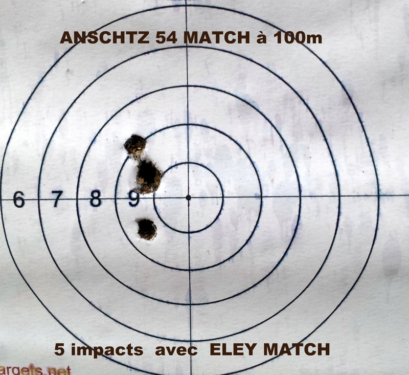 Anschutz match 54 .22lr - 50m  - Page 2 20180337