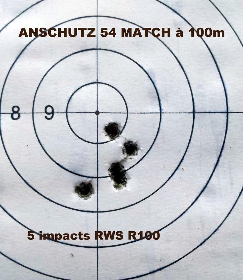 Anschutz match 54 .22lr - 50m  - Page 2 20180338