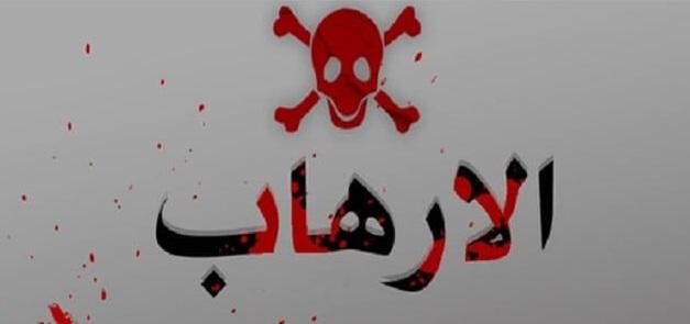 اقوى موضوع تعبير عن الارهاب 1243