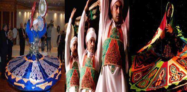 عادات وتقاليد مصر ام الدنيا 153
