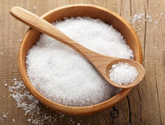 افضل فوائد الملح كاملة 162