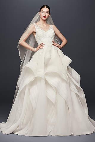 فساتين زفاف 2018 1624