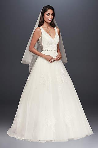 فساتين زفاف 2018 1818