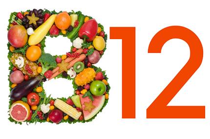 فيتامين B12 للحماية من الأمراض 211