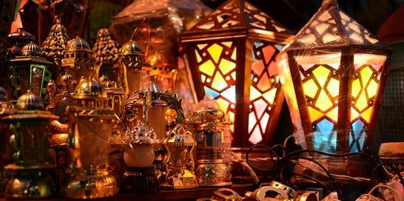 مسجات رمضان 2018 م 1439 هـ 2180