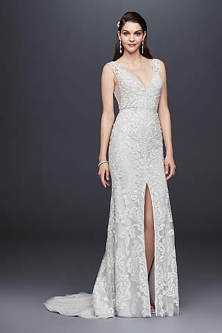 فساتين زفاف 2018 2216