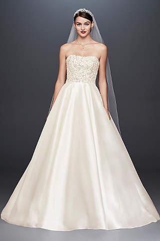 فساتين زفاف 2018 2317