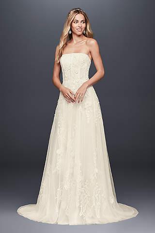 فساتين زفاف 2018 2614