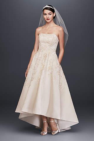 فساتين زفاف 2018 2714