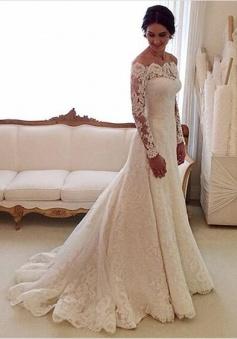 فساتين اعراس 2018 2717