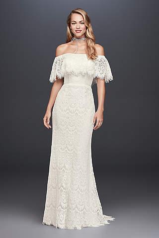 فساتين زفاف 2018 2814