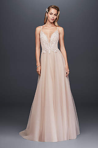 فساتين زفاف 2018 2914