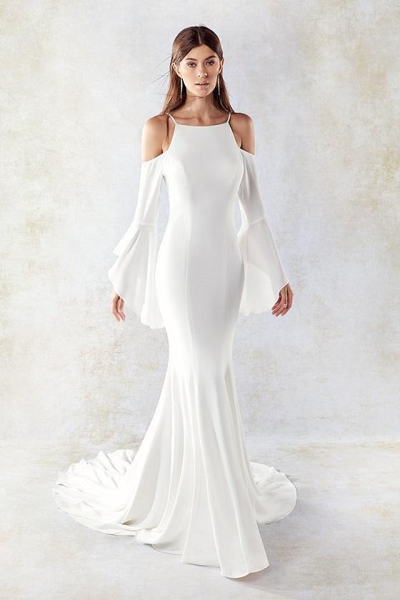 فساتين اعراس 2018 2917