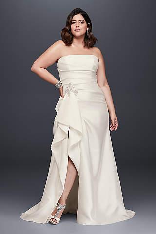 فساتين زفاف 2018 3014